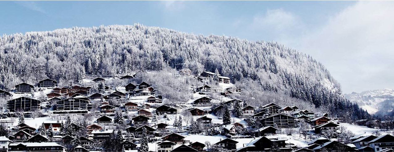 Agence Olivier Immobilier Morzine, Les Gets : achat, vente, location